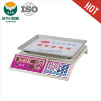 YS-199 electronic weighing scale parts ABS Materials Body ,Nice Appearance price computing Scales YS-199,accurate