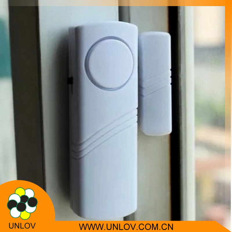 Hot selling anti-theft wireless home security alarm system
