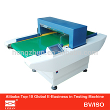 Food Processing Industry Metal Detector
