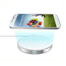 Shenzhen Customized Qi Standard Universal Wireless Charger wireless <strong>mobile</strong> <strong>phone</strong> charger for iPhone and Android <strong>Phone</strong>