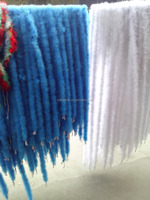 Online Wholesale10g wedding stage decoration best quality feather boa