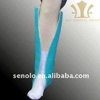 distributor wanted hospital supply medical Senolo high quality orthopedic leg splint