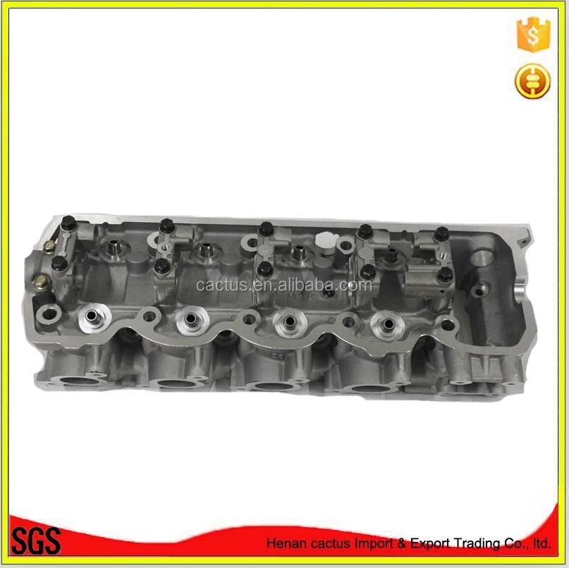 MITSUBISHI 4G54 Cylinder head MD086520 MD311828 for Mitsubishi/Montero pick-up/Starion 2555CC 2.6L