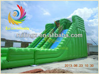 2013 giant inflatable water slide