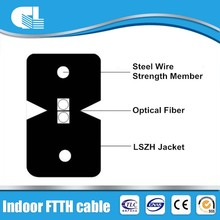 New arrival indoor provide hight bandwidth ftth cable