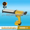 600ml electric power tool factory for epoxy injection gun