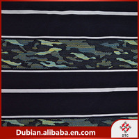 2016 wholesale camo t shirts fabric cotton knitted fabric single jersey fabric