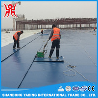 TPO thatch roofing waterproof membrane