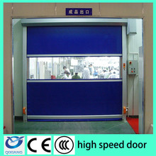 Internet and information technology services roller shutter doorindustrial factory