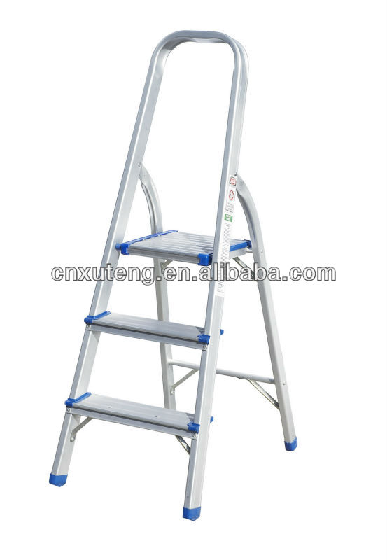 stage ladder,3 Step walmart ladder