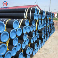 "GOST 8731 GOST 8732 st20 smls tube 4"" 8"" 10"" 12"" black painted seamless steel pipe"