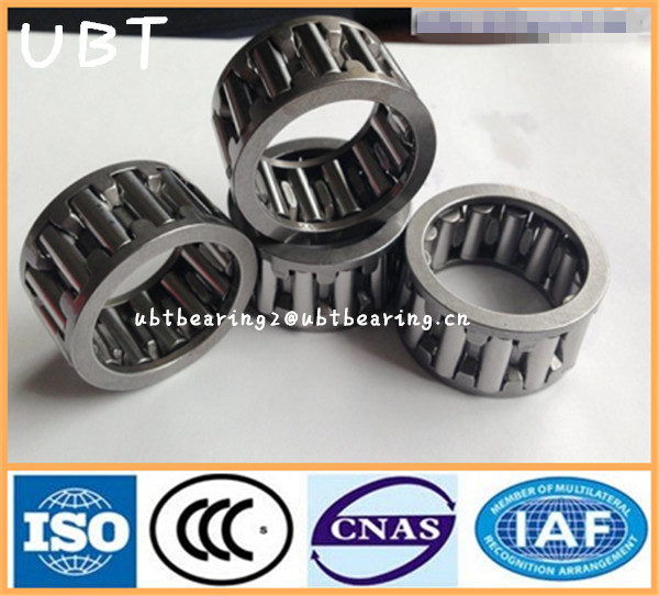 KT Bearing KT20x26x14 needle cage bearing assemblies