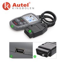 Autel Autolink ML319 Works on ALL 1996 and newer vehicles (OBD II & CAN) car diagnosis ecu tester