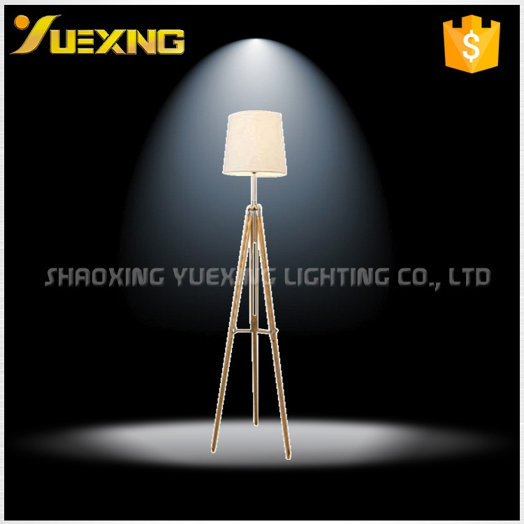 YUEXING Unique Design Decorative Table Lamp For Hotel