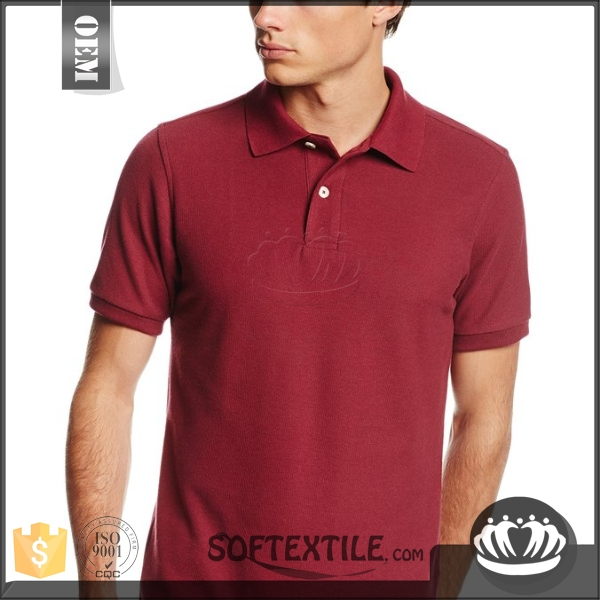 made in china hot sale fantastic soft polo t shirt india
