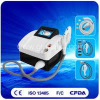 multifunction ipl hair removal machine