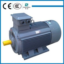 Y2 Series Three Phase AC electric Motor vehicle