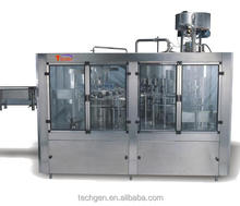 Rotary Lubrication Oil/Engine Oil Filling Machine