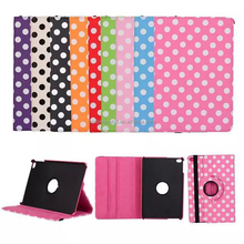 for Apple ipad mini 1 2 3 4 Tablet Case 7.9 inch 360 Degree Rotating Leather Stand Case