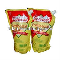 Best quality PET / MET PET / POLY film for tomato paste packaging