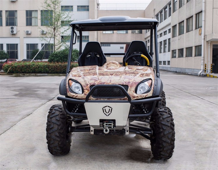 5000w electric utv 4wd