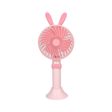 Super beautiful usb handheld mini desk small electric fan