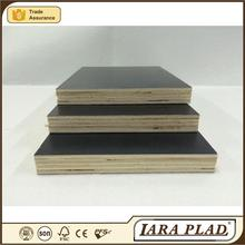 1220*2440 wood compressed concrete plywood sheets for construction