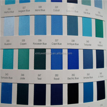 2016 grosgrain ribbon wholesale from manufacturer