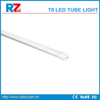 Neutral White G13 Rotatable 25W tube kong