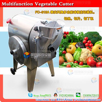 2015 FC-312A Fruit and Vegetable Potato/Carrot root Cutting Machine / Cutter and Slicer