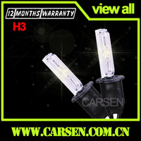 50% OFF -Lowest HID Factory prices-car headlight HID bulb and HID ballast for Off Road 4x4 HID Spot Light