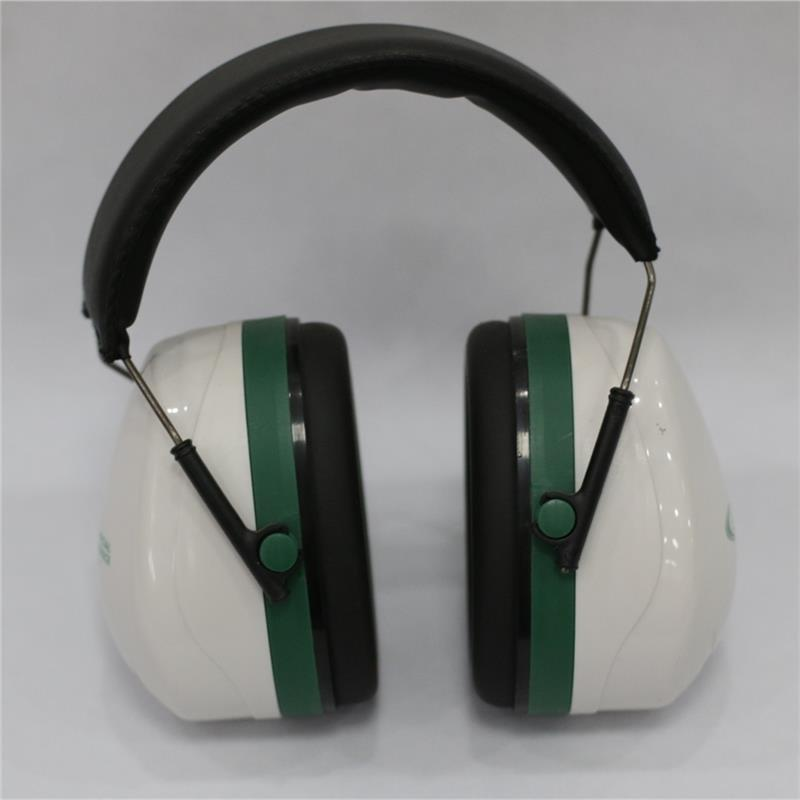 Plastic soft ear muff for sale made in China