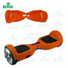Colorful Two wheel scooter Balanceable Vehicle C1 hoverboard silicone cover from RHS.