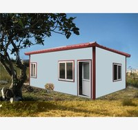 Convenient Container Container steel prefab house home special container