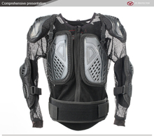 Motorcycle Racing Jacket Armour/Sports Racing Wear