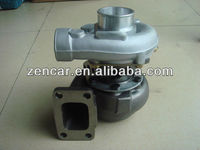 Application of perkins turbocharger TA3120 2674394