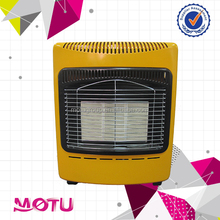 2017 Portable indoor butane gas heater for home heating