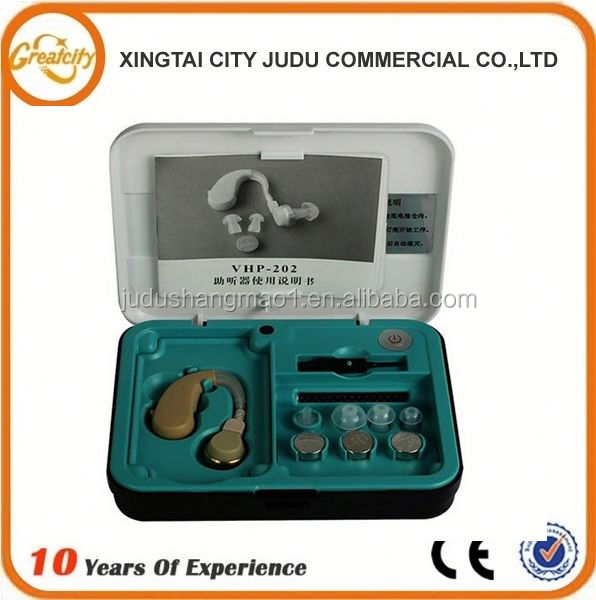 Digital hearing aid programmer for programming all brand hearing aid