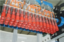 bottle packaging machine pneumatic plastic bottle gripper pneumatic bottle grippers