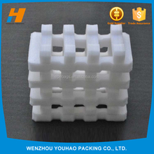 Customized cutted epe foam blocks packing materials with free sample