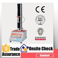 200kg Capacity manual universal testing machine price
