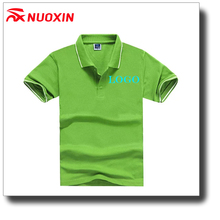 NX high quality custom printing cotton and polyester golf polo shirt for sports game