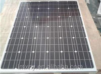 High efficiency,cheap price,monocrystalline 310W solar panel