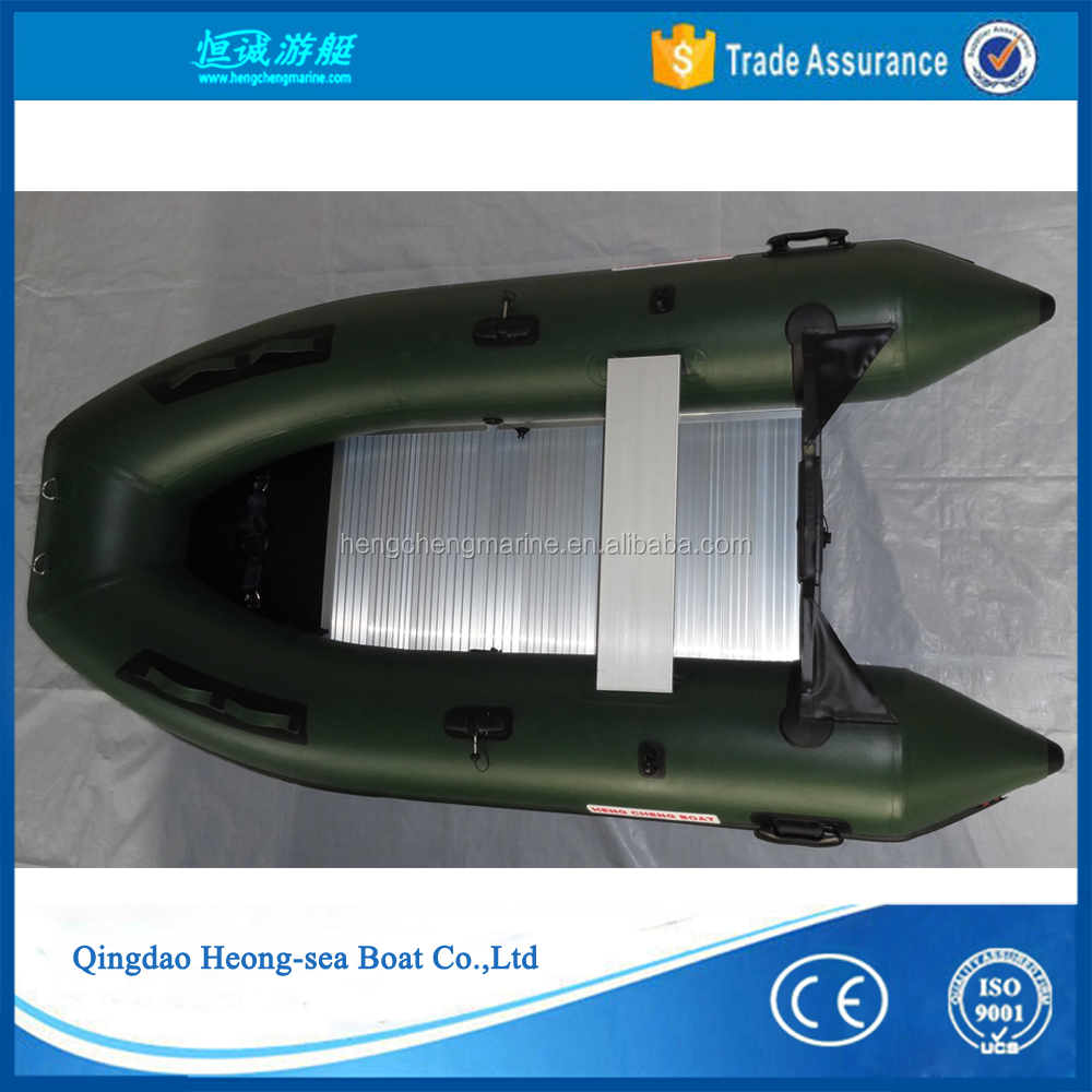 10Hp outboard motor pure manmade glue military inflatable boat