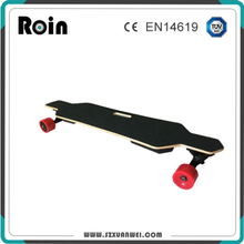 2017 popular electric hub motor skateboard press for sale