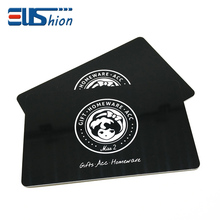 Free Custom Plastic PVC T5577 Company Office Staff Employee ID Card New Models Design Printing Tracking Sample
