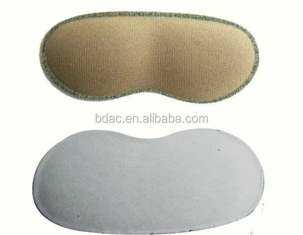 make big shoe suitable soft poly foam anti friction Heel liner