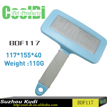 Professional pet accessory dog and cat grooming brush