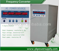 cheap goods 400hz frequency converter ac to ac