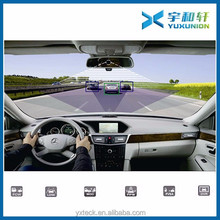 Car anti-collision sensor system, anti-collision device for car,GPS anti-collision